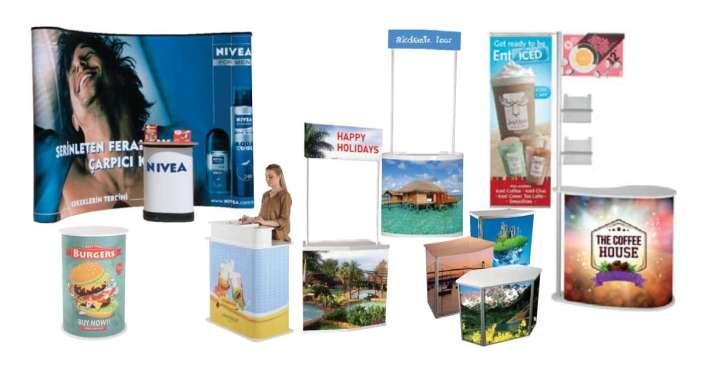 Exhibition / Fair Systems