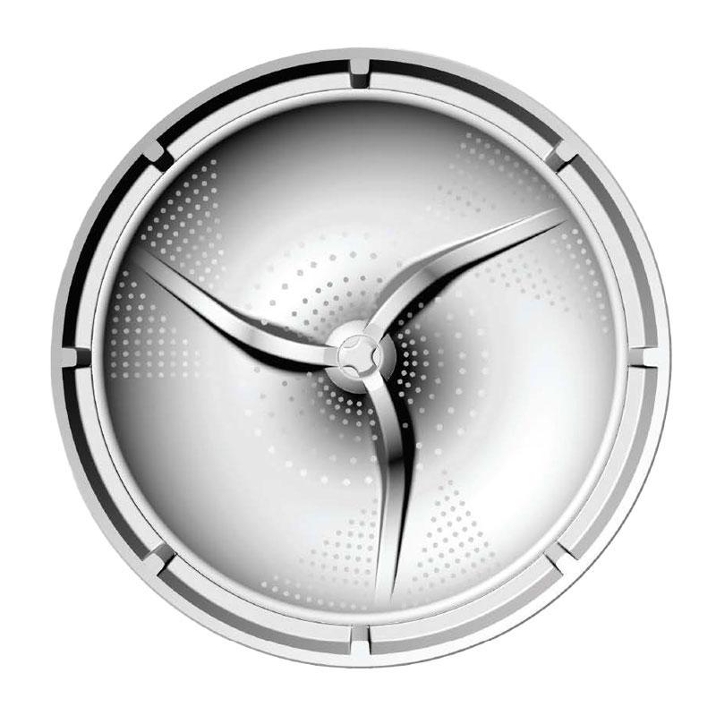 Laundry Circular Rotator