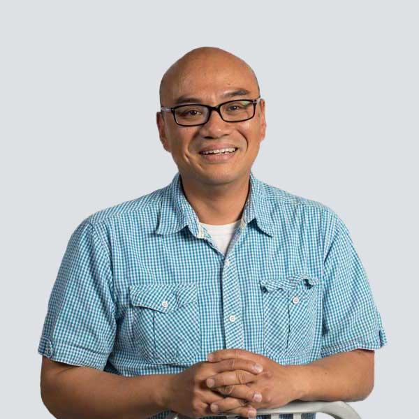 Carl Santiago