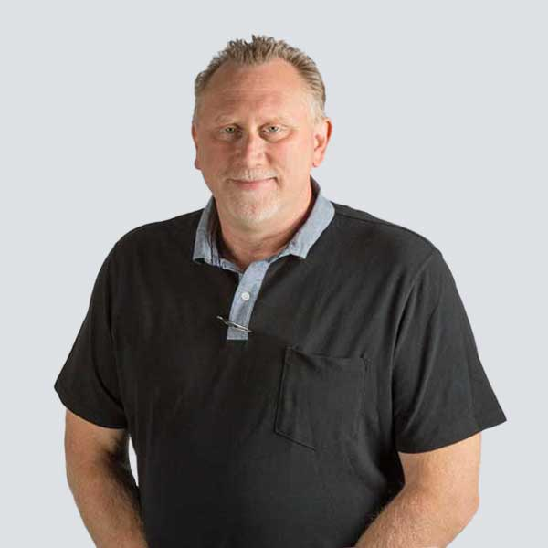 Lars Chrisman P.E.