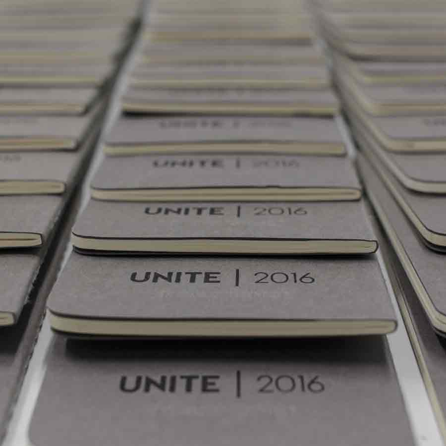 Ignite Unit 2016 Notebooks
