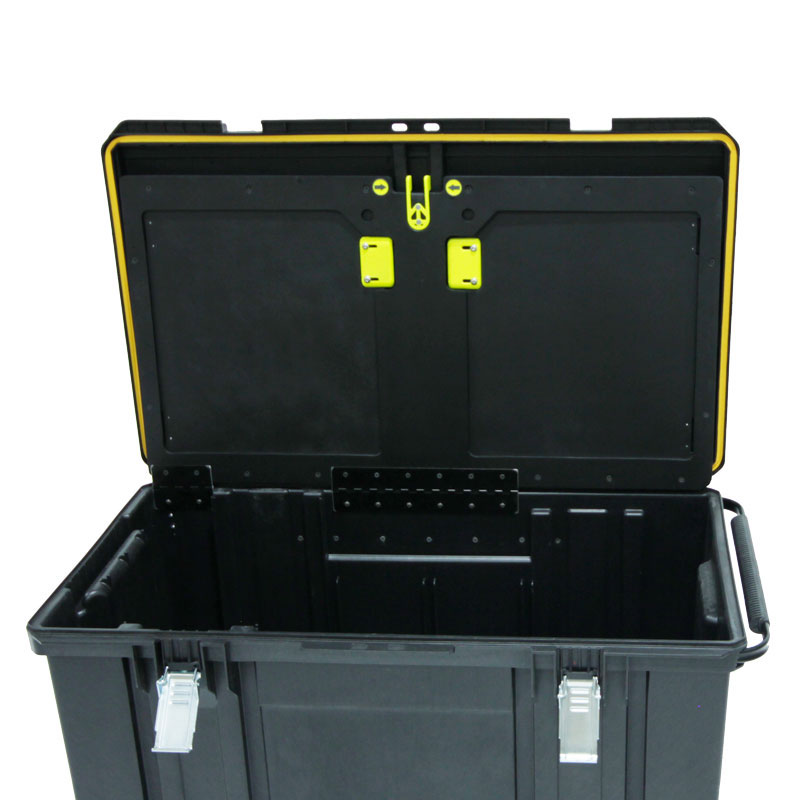 Irwin Job Box prototype box