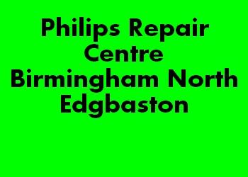 Philips Repair Centre Birmingham North Edgbaston