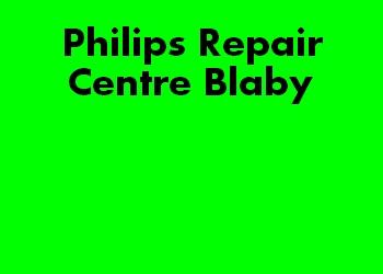 Philips Repair Centre Blaby