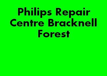 Philips Repair Centre Bracknell Forest