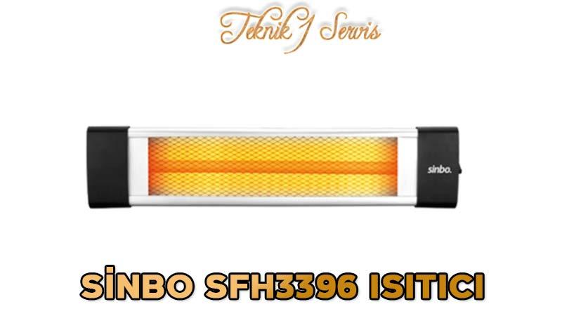 sinbo sfh3396