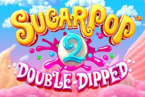 sugar pop 2 : double dipped
