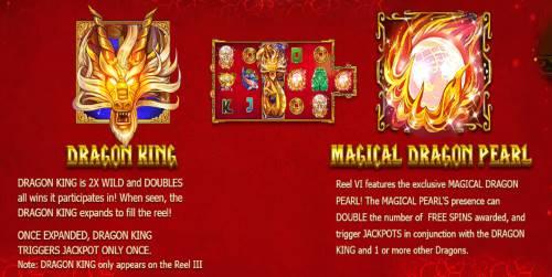 Slot Dragon Kings