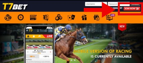 t7bet join now