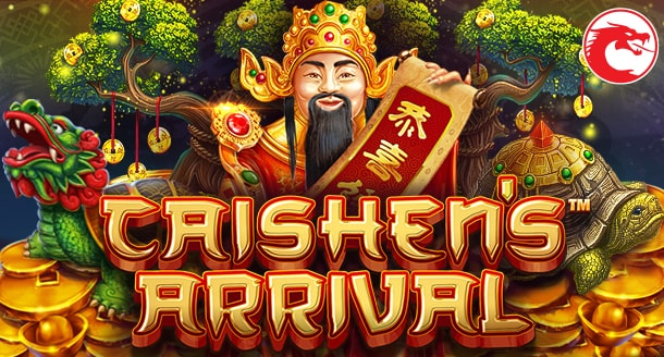 CAISHEN'S ARRIVAL Slot