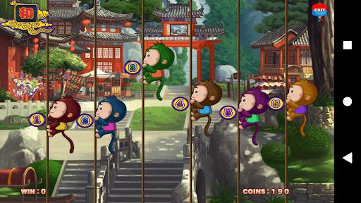 Monkey Thunderbolt Gameplay