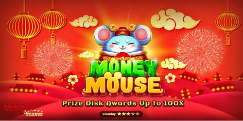 money mouse spadegaming