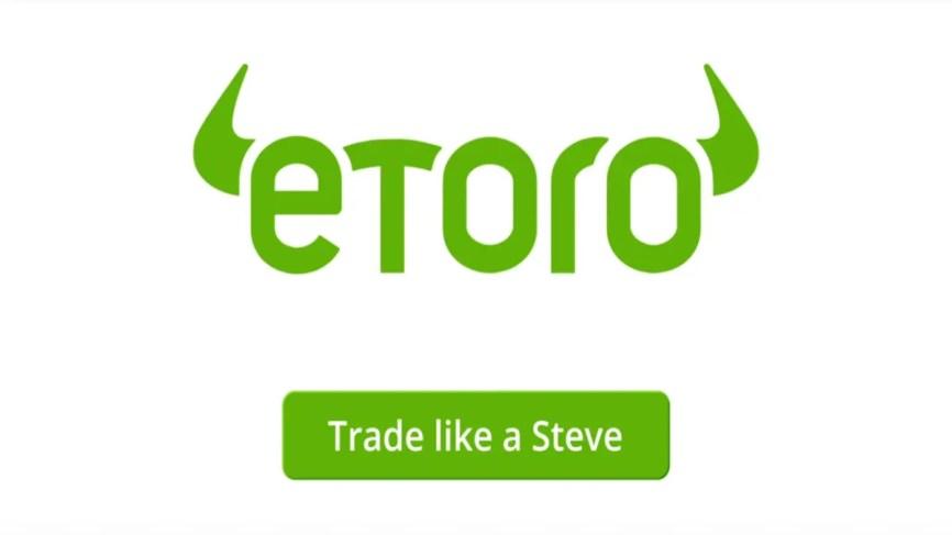 Trade som Steve