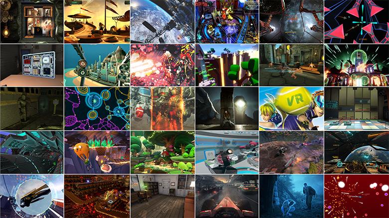 10 best, free Samsung Gear VR games - Teknism