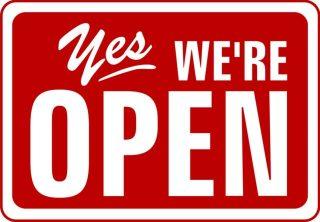 Aanstaande zaterdag gaat onze shop in De Lier weer open! - Laatste nieuws