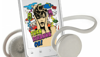 Micromax A45 Punk Android Smartphone