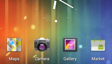 Xperia S Launcher on Android 2 3+ (With Widgets/ Wallpapers/ Live