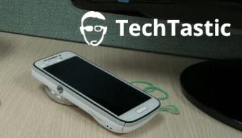 Samsung Galaxy S4 Zoom Phone