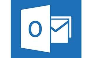 Outlook 2013 Logo