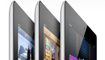 Apple iPad with Larger Display is coming
