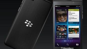 BlackBerry Z10 Cashback Offer