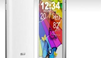 Blu Life One and Canvas 4