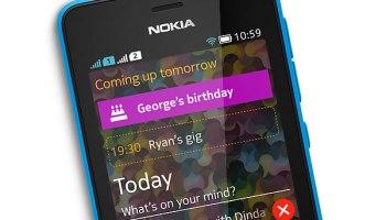 Nokia Asha 501 Available in India