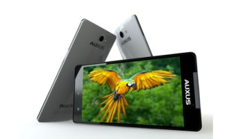 iBerry Auxus Nuclea N1 Specifications