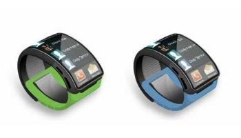 Samsung Galaxy Gear Watch Details Leaked
