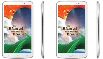 Smart Namo Phablet Revealed