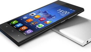Xiaomi Mi3 Announced for $327