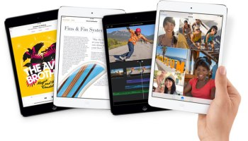iPad mini Unveiled