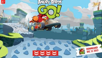 Angry Birds Go riddled with in-app purchases