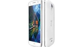 Intex Aqua i6 launched in India