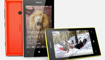 Nokia lumia 525 Official