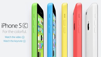 iPhone 5C Buyback scheme launched in India
