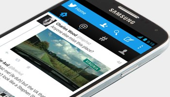 Twitter for Android Alpha test Program