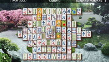Solitaire, Mahjong, and MineSweeper for Windows Phone