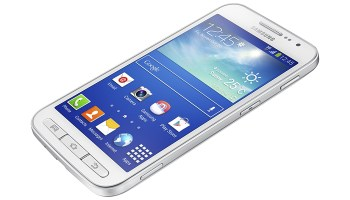 Samsung Galaxy Core Advance Anounced