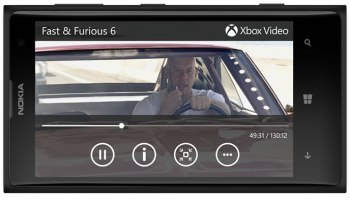 Xbox Video released for Windows Phone
