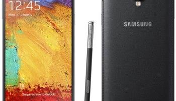 Samsung Galaxy Note 3 Neo announced