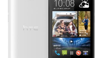 HTC Desire 310 official in China