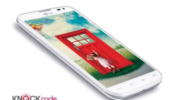 LG launched L90 dual and L70dual in India