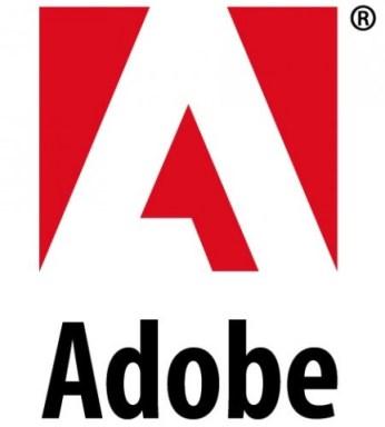 adobe logo GOOD 432x480 Adobe Flash Builder iOS, Android ve BlackBerry PlayBook uygulamaları geliştirenler için tek platform sunuyor