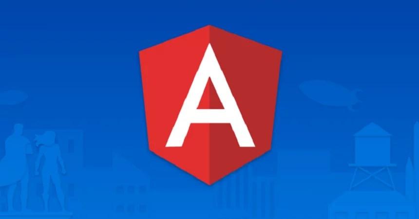Yazılımcılar Favori JavaScript Çerçevesi Olarak Angular'ı Seçiyor