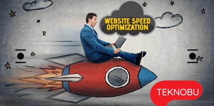 Web Sitenizin Hızını Artırmak İçin 3 İpucu