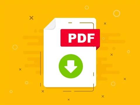Windows 10'da Herhangi Bir Görüntüyü PDF'ye Dönüştürmek İçin Bu Hile'yi Kullanabilirsiniz