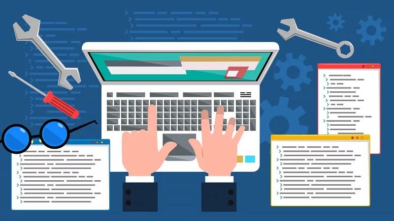 Web Geliştiricisi Olmak İçin Bilmeniz Gerekenler ? 2020