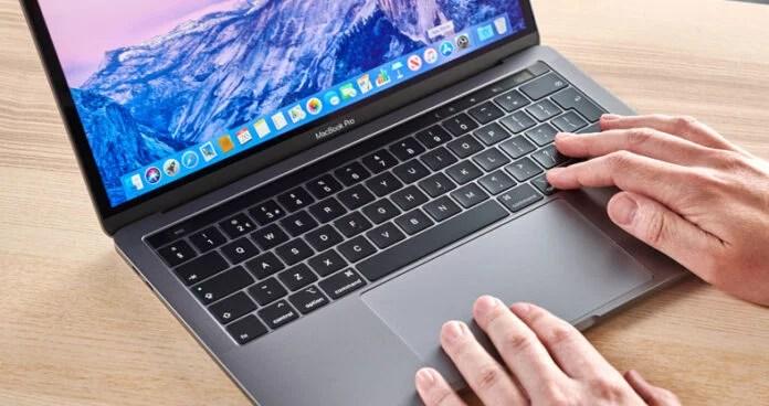 14 inç MacBook Pro Yeni Ayrıntılarını Ortaya Çıkardı