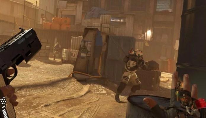 Half-Life Alyx VR Oyuncularının Sayısını 1 Milyon Artırıyor
